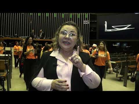 Tereza Nelma celebra 20 anos do PSDB Mulher