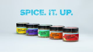 Introducing Tasty Spices • Tasty by Tasty