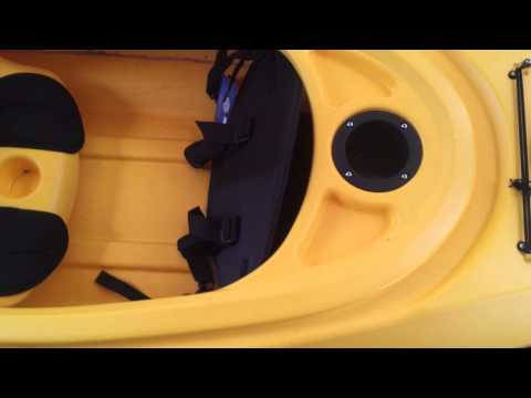 Kayak review future beach mariner 10.4