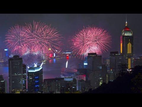 Tausendjährige Tradition: Feuerwerksverbot in Chinas  ...