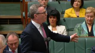 Question from the Member for Grey to the Minister for Defence Industry on what the Government is doing to increase intelligence gathering capacity to support the Australian Defence Force in keeping Australians safe.