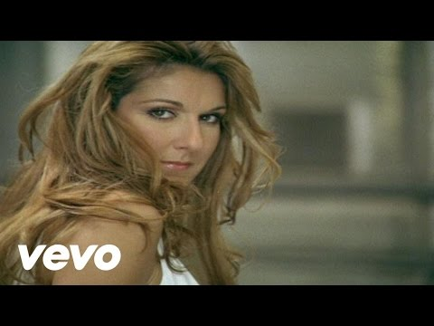 Céline Dion - You And I (Official Video)