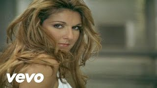 Celine Dion videoklipp You And I