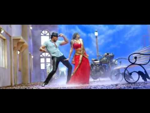 Ambareesha - Chali Chali - Kannada Movie Full Song Video | Darshan | V Harikrishna | Priyamani