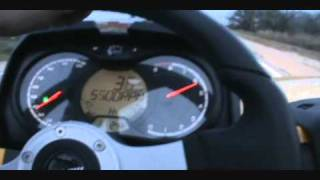 3. Can Am Commander 1000 Top Speed - 74mph