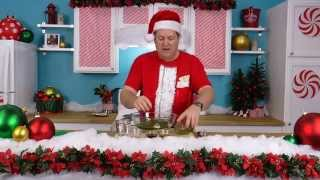 Cooking For Your Pets - 2014 Holiday Special - Mint&Molasses Cookies + Behind The Scenes