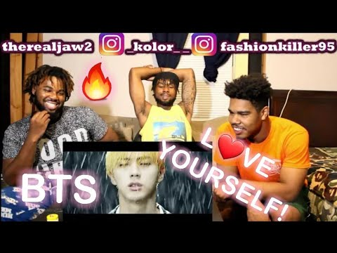 BTS (방탄소년단) LOVE YOURSELF 結 Answer 'Epiphany' Comeback Trailer (REACTION!!)