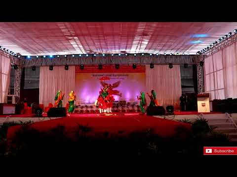Video Malhar group dance performance at Sanjay Ghodawat University(VIBRANT 2K18 ) download in MP3, 3GP, MP4, WEBM, AVI, FLV January 2017