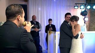 Video Backstreet Boy Howie Crashes Wedding (FULL) MP3, 3GP, MP4, WEBM, AVI, FLV Agustus 2019