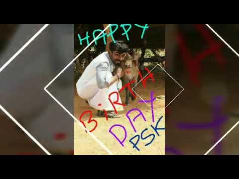 Happy birthday messages - Happy birthday wishes machi