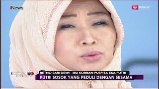 Download Video Kisah Haru Sang Ibu Kehilangan Putrinya yang Jadi Korban Lion Air JT 610 - iNews Sore 02/11 MP3 3GP MP4