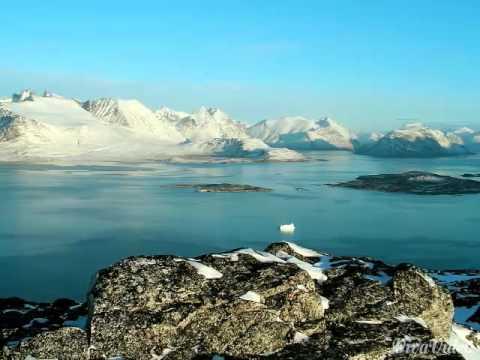 National Anthem of Greenland (Denmark) - Nunarput utoqqarsuanngoravit