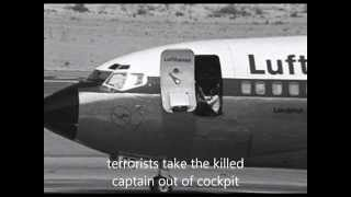 Video LUFTHANSA FLIGHT 181---The MOGADISCHU Hijacking MP3, 3GP, MP4, WEBM, AVI, FLV September 2018