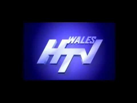 The History of Harlech Television (or to Prefer HTV)
