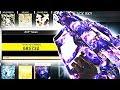 BLACK SKY UNLOCKED OVER 685,000 XP EARNED! (Infinite Warfare Black Sky Camo)