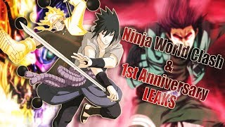 This Anniversary is going to be LIT Nordax - https://twitter.com/NordaxBlazing ------------------------------------------------------------- ***For Discounte...