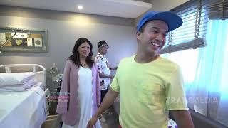 Video BROWNIS - Anwar Ngerusuhun Ruben Dan Wendah Yang Sedang Periksa Kehamilan  (21/4/19) Part 3 MP3, 3GP, MP4, WEBM, AVI, FLV Juli 2019