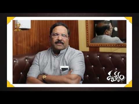 KS Viswanath about Drishyam Success