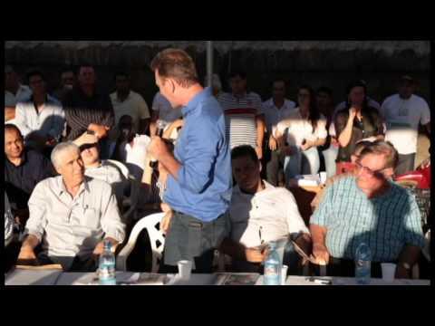 Deputado Luizinho Goebel - Ação Parlamentar / Cerejeiras - RO