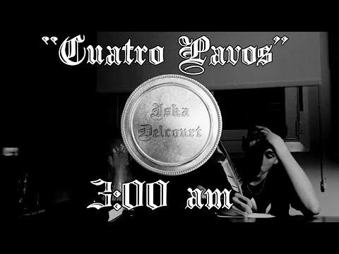 3:00 AM - ISKA [Prod. ZATE BEATS] (Videoclip)