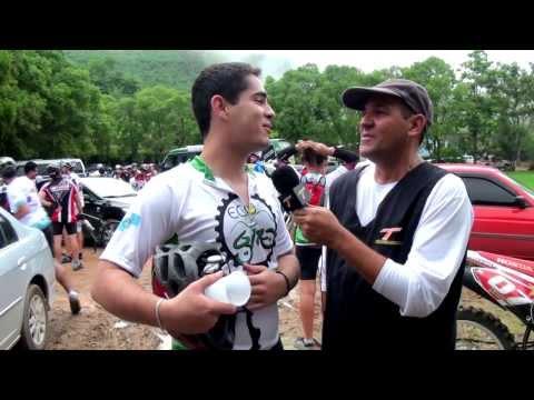 ENTREVISTA COM GALERA DE VARRE SAI   WAGNER / ECO GIRO