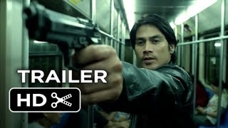 Nonton On The Job Official Trailer  1  2013    Crime Movie Hd Film Subtitle Indonesia Streaming Movie Download