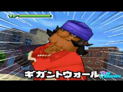 Inazuma eleven 3: como conseguir a Nakata (Capitan de Italia).