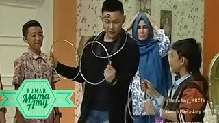 Nonton Keren  Magic Show Ala Rhomedal   Rumah Mama Amy  22 8  Film Subtitle Indonesia Streaming Movie Download