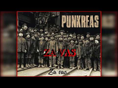 "Punkreas je tu ""Za vas"""