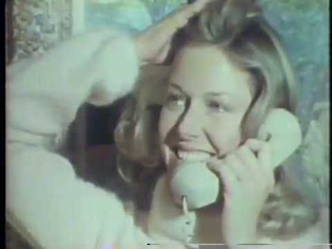 The President's Mistress 1978 CBS Friday Night Movies Intro