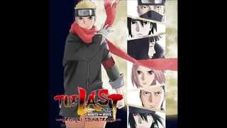 Nonton The Last: Naruto the Movie ost - 40 - Naruto and Hinata Film Subtitle Indonesia Streaming Movie Download