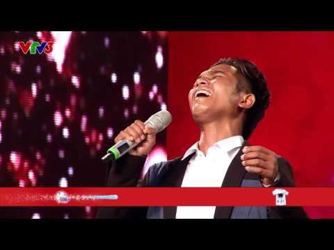 Trái tim bên lề - Anh chàng dân tộc Hồ Văn Thái [Vietnam's Got Talent 2014 ]