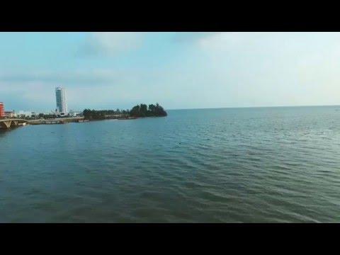 Thành Phố Rạch Giá - Kiên Giang 2016
