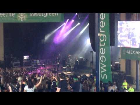 Bastille - Sweetlife Festival