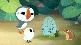 Puffin Rock Trailer