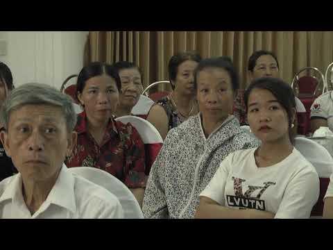 Bảo Việt Nhân thọ Bắc Nghệ An chi trả quyền lợi bảo hiểm 861 triệu đồng cho khách hàng ở thị trấn Quỳ Hợp gặp rủi ro