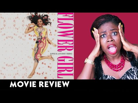 "Adenike Adebayo's Movie Review On  "" Flower Girl """