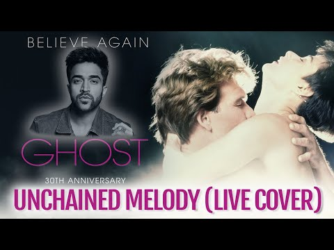 Unchained Melody – Navin Kundra (Live Cover) | Righteous Brothers | GHOST