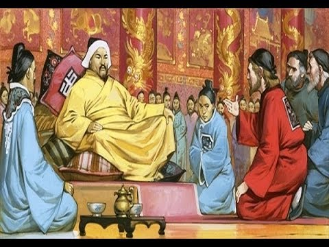Video The Mongol Empire