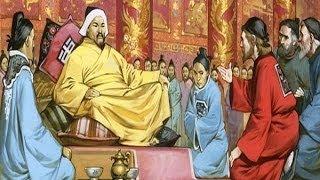 "Video The Mongol Empire ""Kublai Khan"" History Channel MP3, 3GP, MP4, WEBM, AVI, FLV Mei 2018"