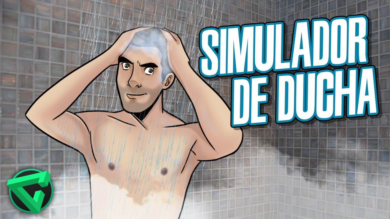 SIMULADOR DE DUCHA – Shower Simulator | iTownGamePlay
