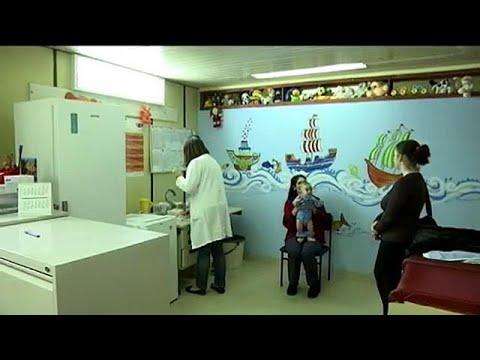 Σερβία: Ένας 20χρονος το πρώτο θύμα της ιλαράς