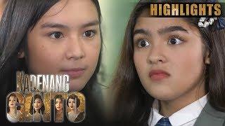 Video Marga, nainis nang humabol sa exam si Cassie | Kadenang Ginto (With Eng Subs) MP3, 3GP, MP4, WEBM, AVI, FLV Maret 2019