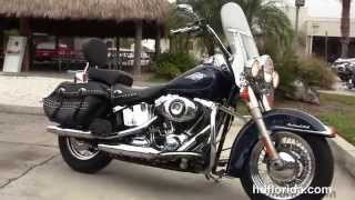 10. Used 2012 Harley Davidson Heritage Softail Classic Motorcycles for sale