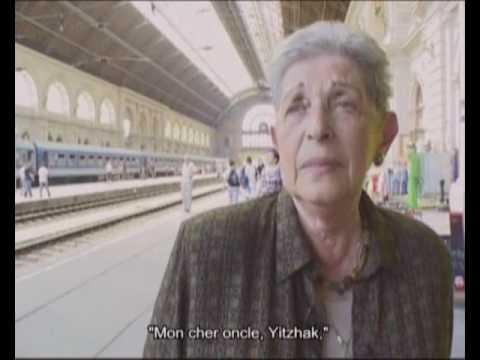Hanna Bar Yesha évoque les difficultés du retour à la vie après la Libération
