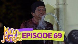 Video Haduuuhh Kocak! Ustadz Musa Malah Nyiram Air ke Pak De   - Kun Anta Eps 69 MP3, 3GP, MP4, WEBM, AVI, FLV Agustus 2018