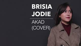 Download Video BRISIA JODIE - AKAD (ORIGINAL SONG BY PAYUNG TEDUH) MP3 3GP MP4