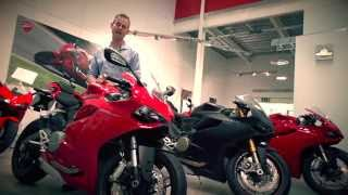 9. Ducati 899 Panigale Review