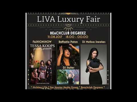 Liva Luxury Fair 31 augustus 2017