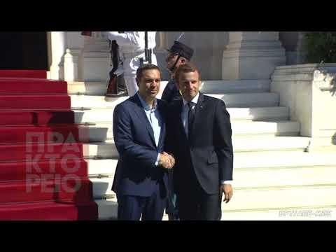 Αλ. Τσίπρας: Μαζί με την Ελλάδα βγαίνει από την κρίση και η Ευρώπη
